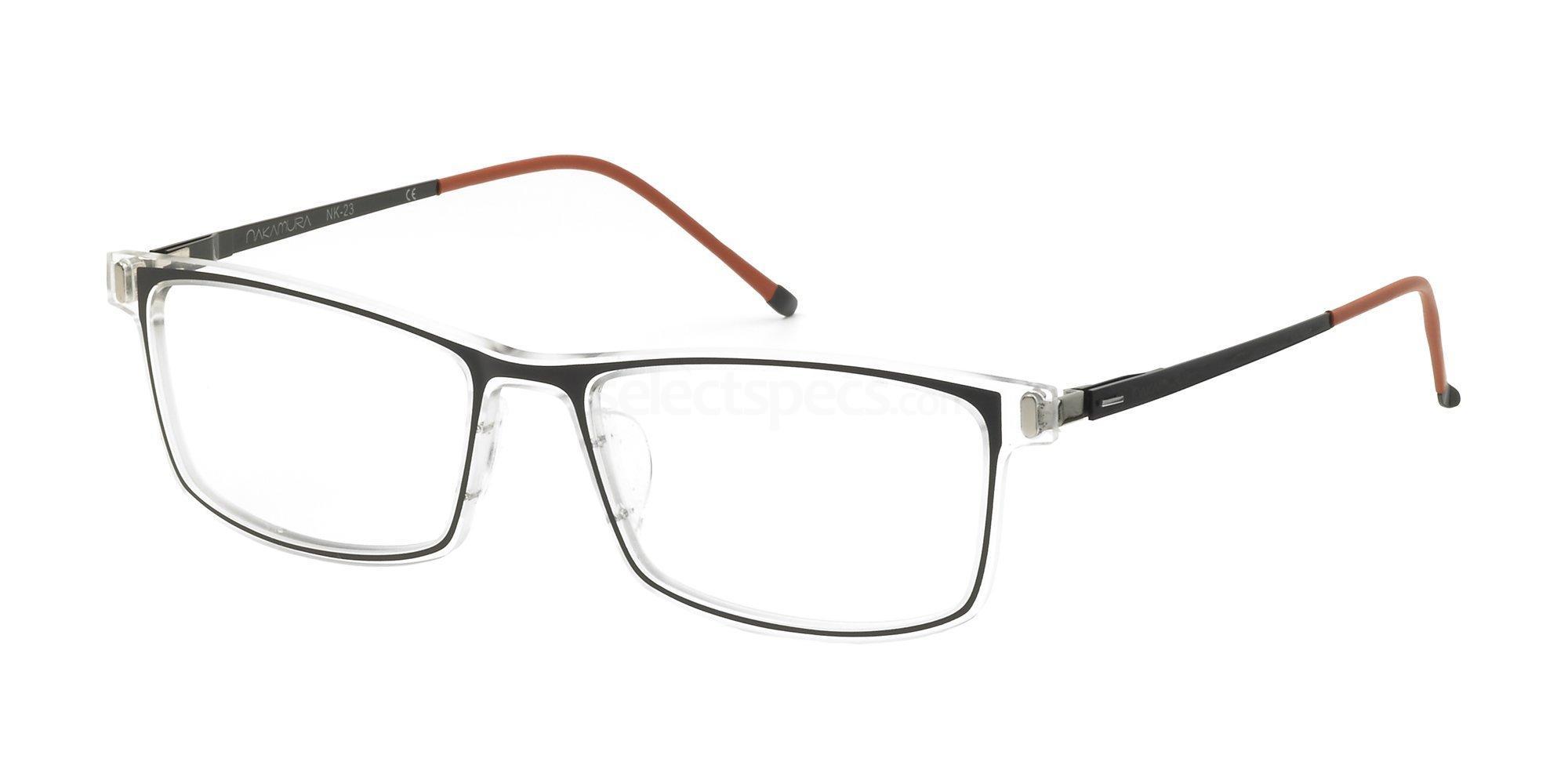 C1 NK23 Glasses, Nakamura
