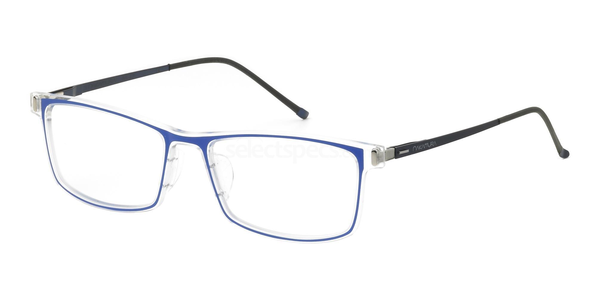 C2 NK23 Glasses, Nakamura