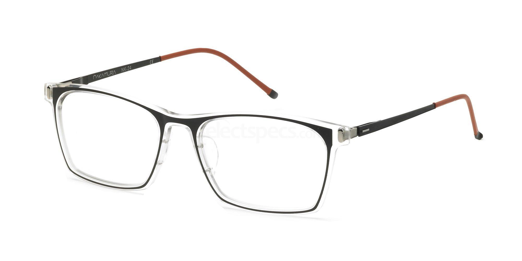 C1 NK24 Glasses, Nakamura