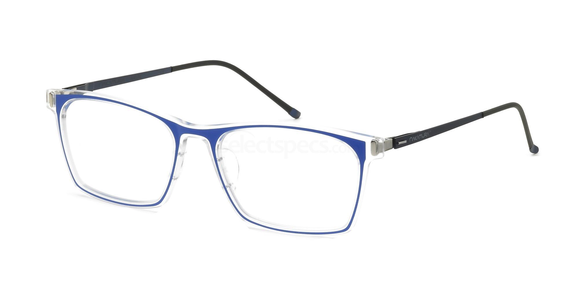 C2 NK24 Glasses, Nakamura