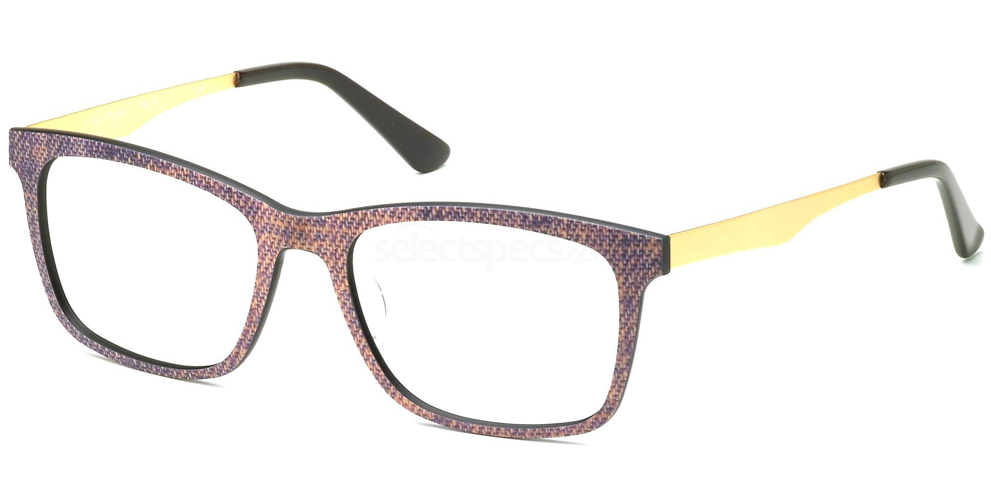 C2 NK32 Glasses, Nakamura