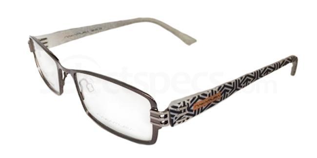 C1 NK03 Glasses, Nakamura