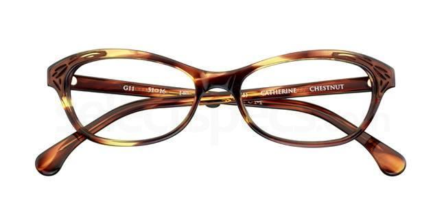 5070 Catherine Glasses, Podium