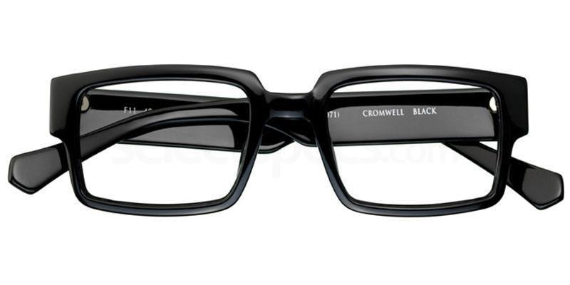 5074 Cromwell Glasses, Podium