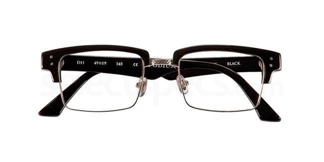 5006 Marlowe Glasses, Podium