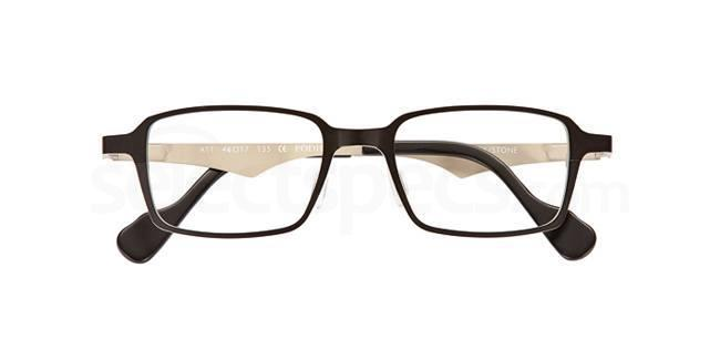 5018 Spencer Glasses, Podium