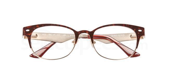 5031 Pandora Glasses, Podium