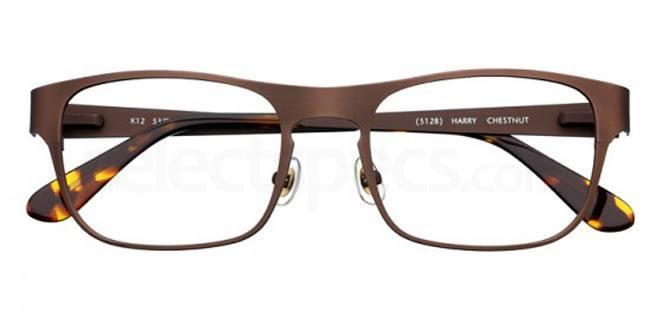 5128 Harry Glasses, Podium