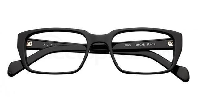 5106 Oscar Glasses, Podium