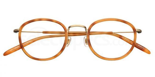 5123 Edward Glasses, Podium