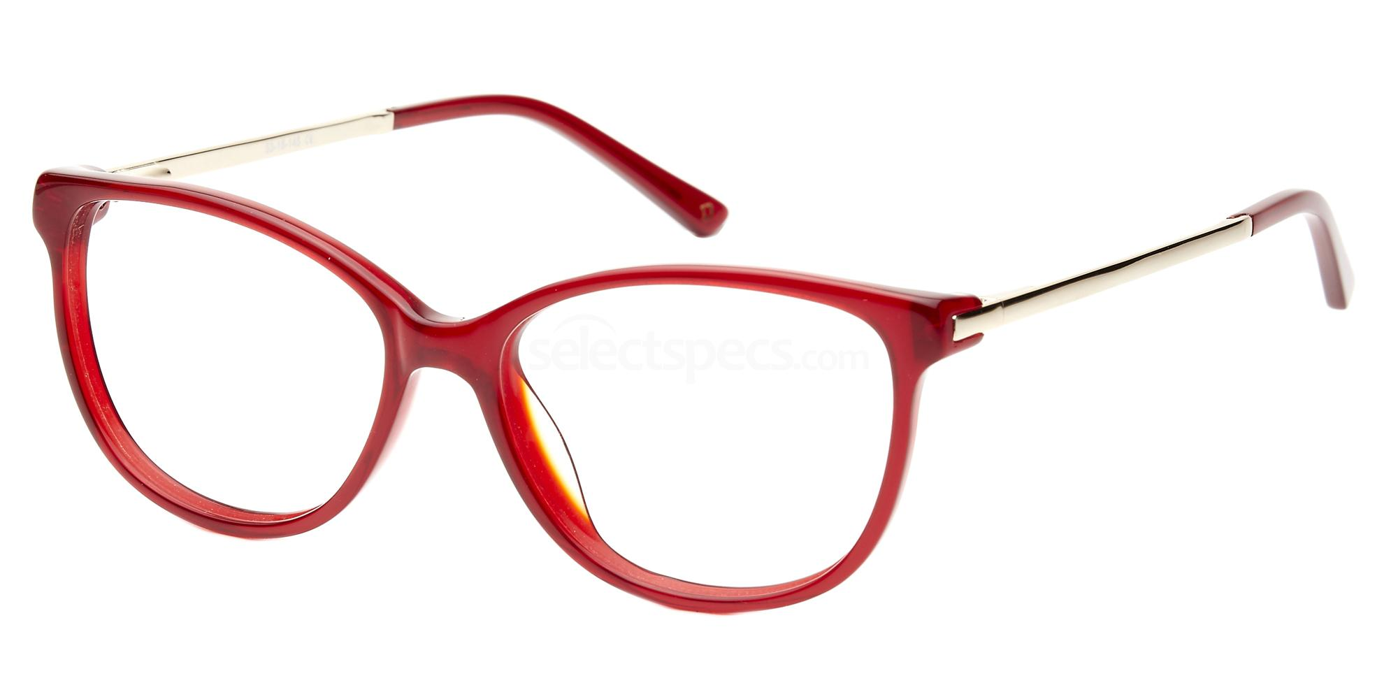 C1 DUN015 Glasses, Dune