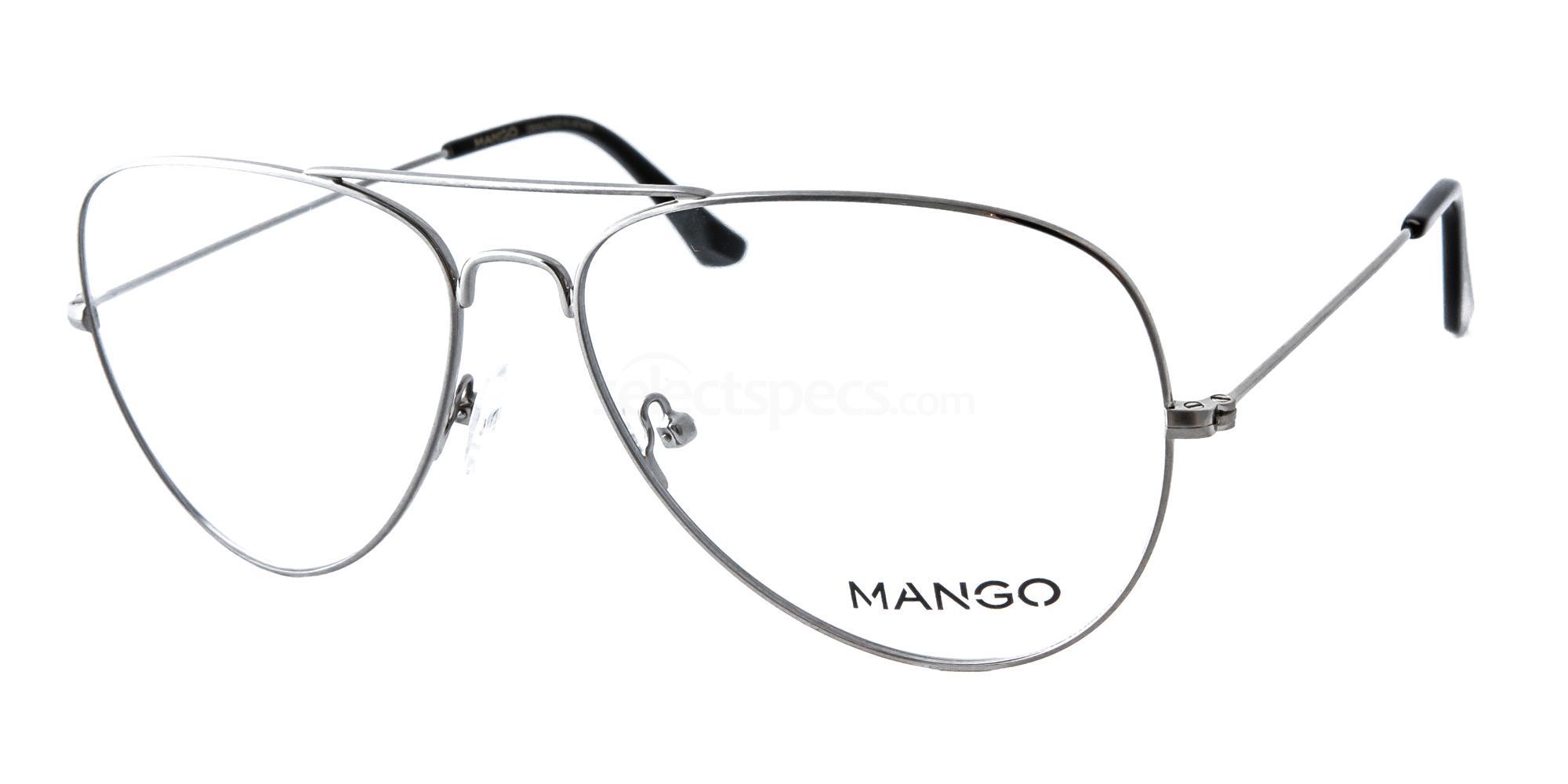 C1 MNG1774 Glasses, MANGO