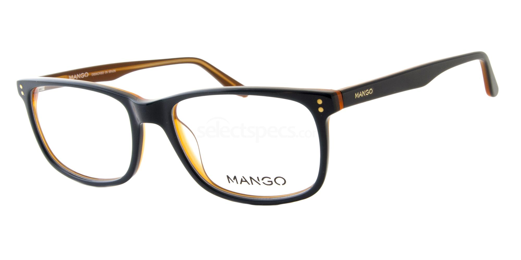 C3 MNG1778 Glasses, MANGO