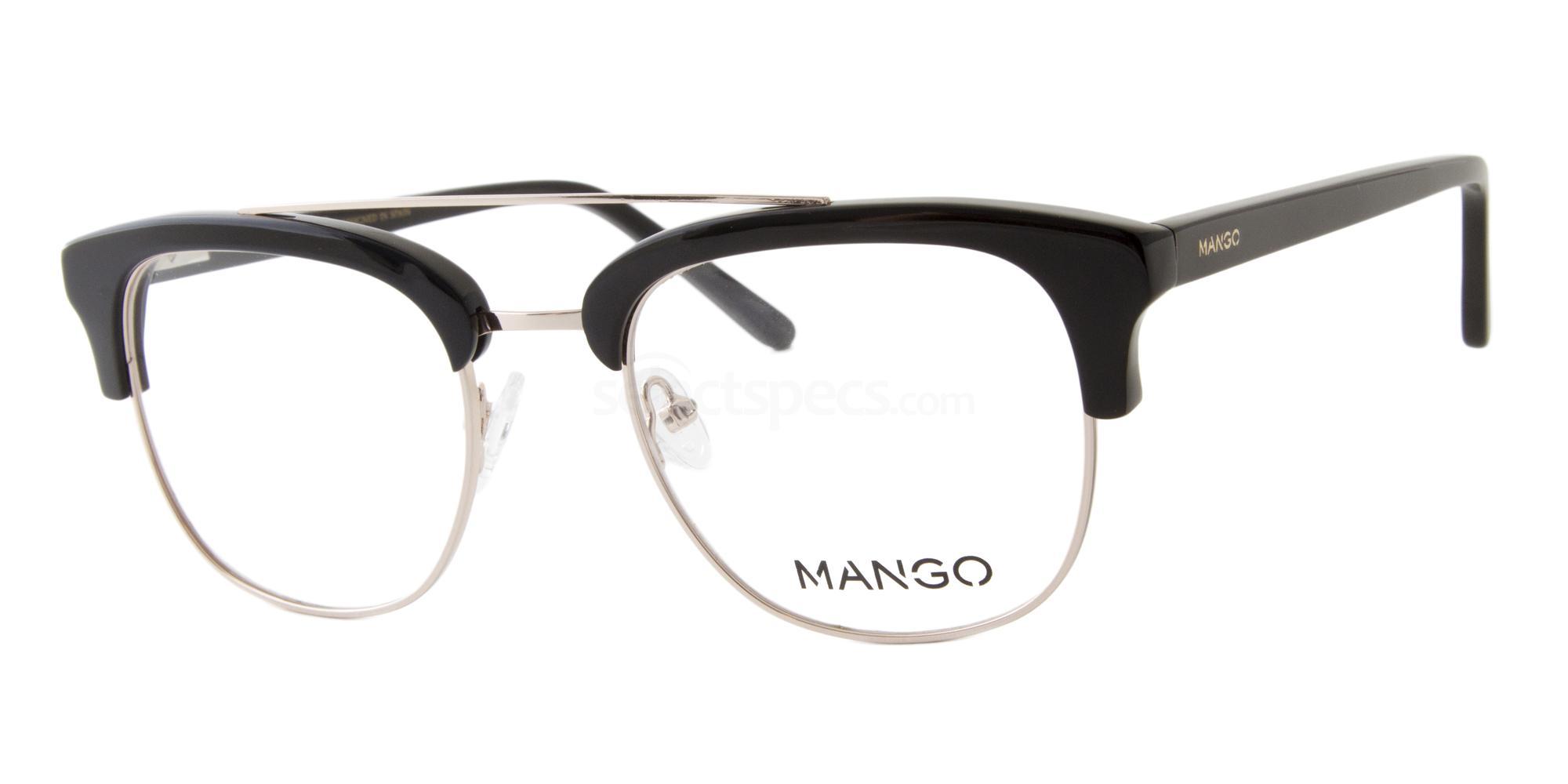 C1 MNG1802 Glasses, MANGO