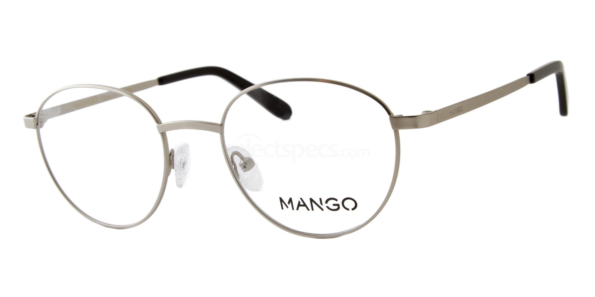 C1 MNG1833 Glasses, MANGO