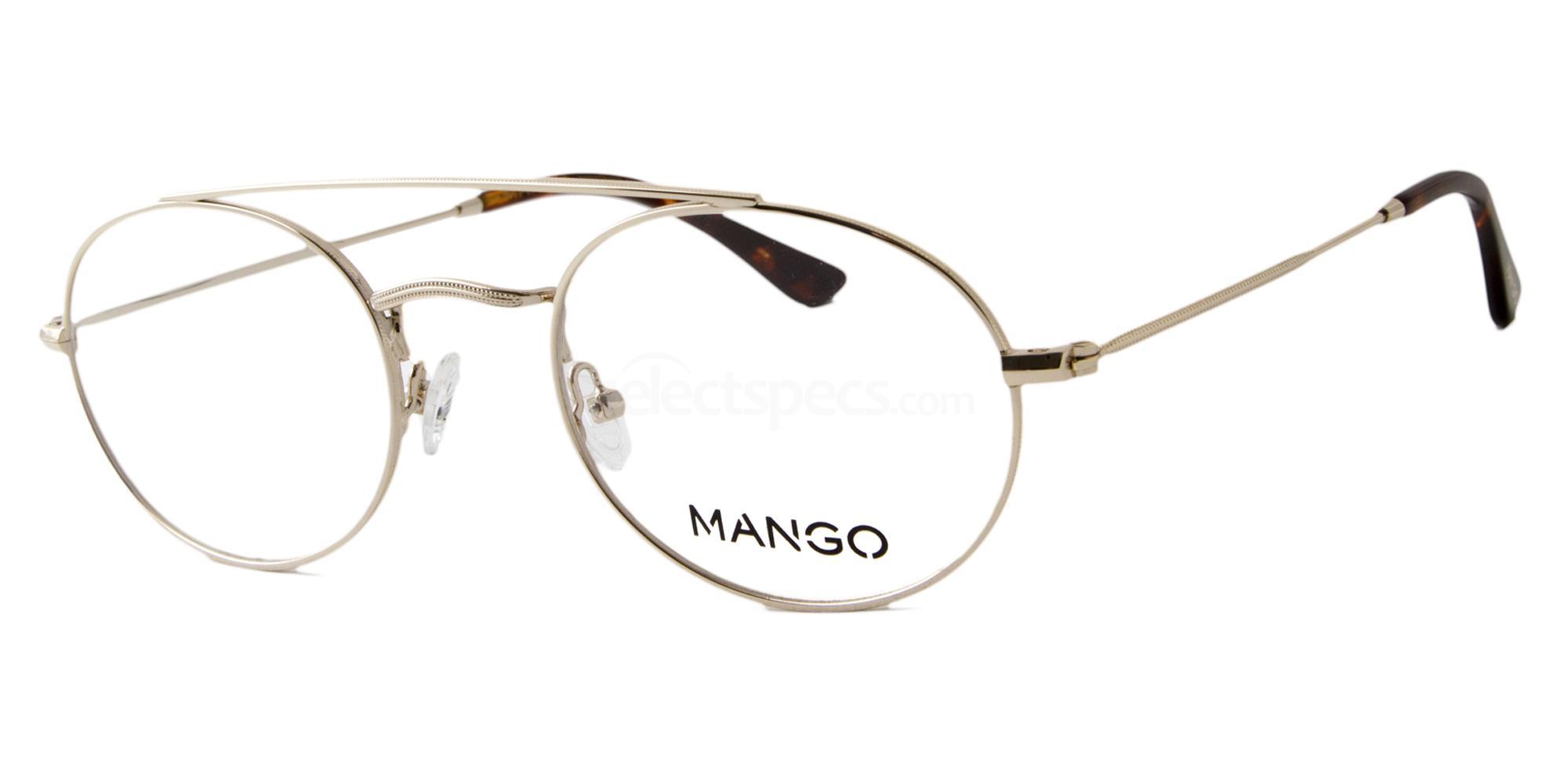 C1 MNG1860 Glasses, MANGO
