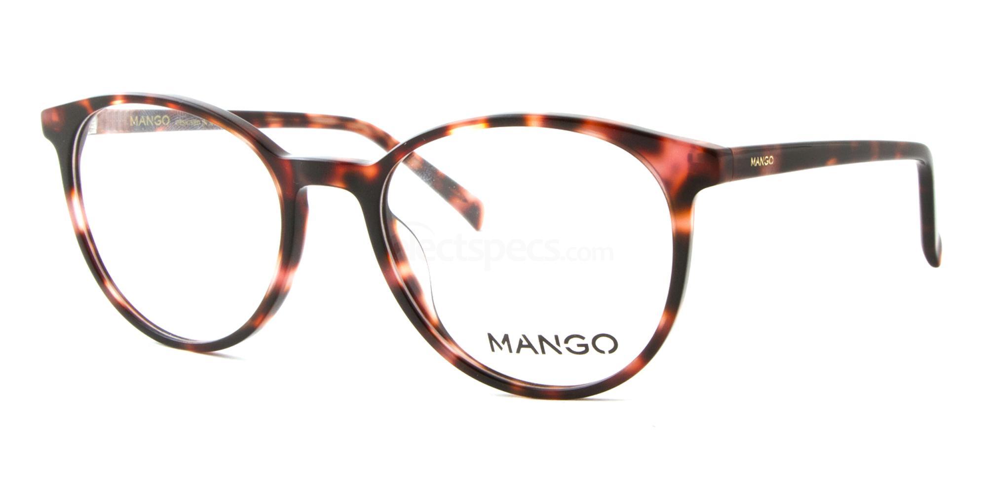 C2 MNG1870 Glasses, MANGO