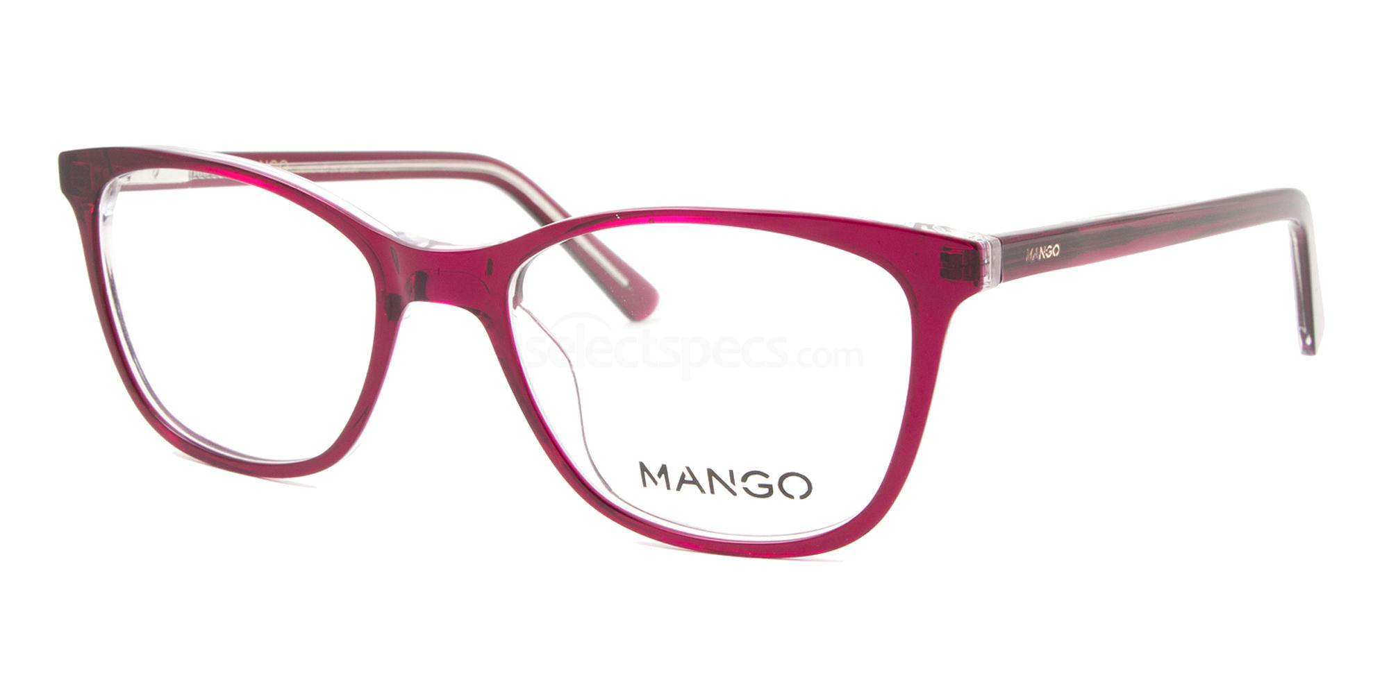 C3 MNG1881 Glasses, MANGO