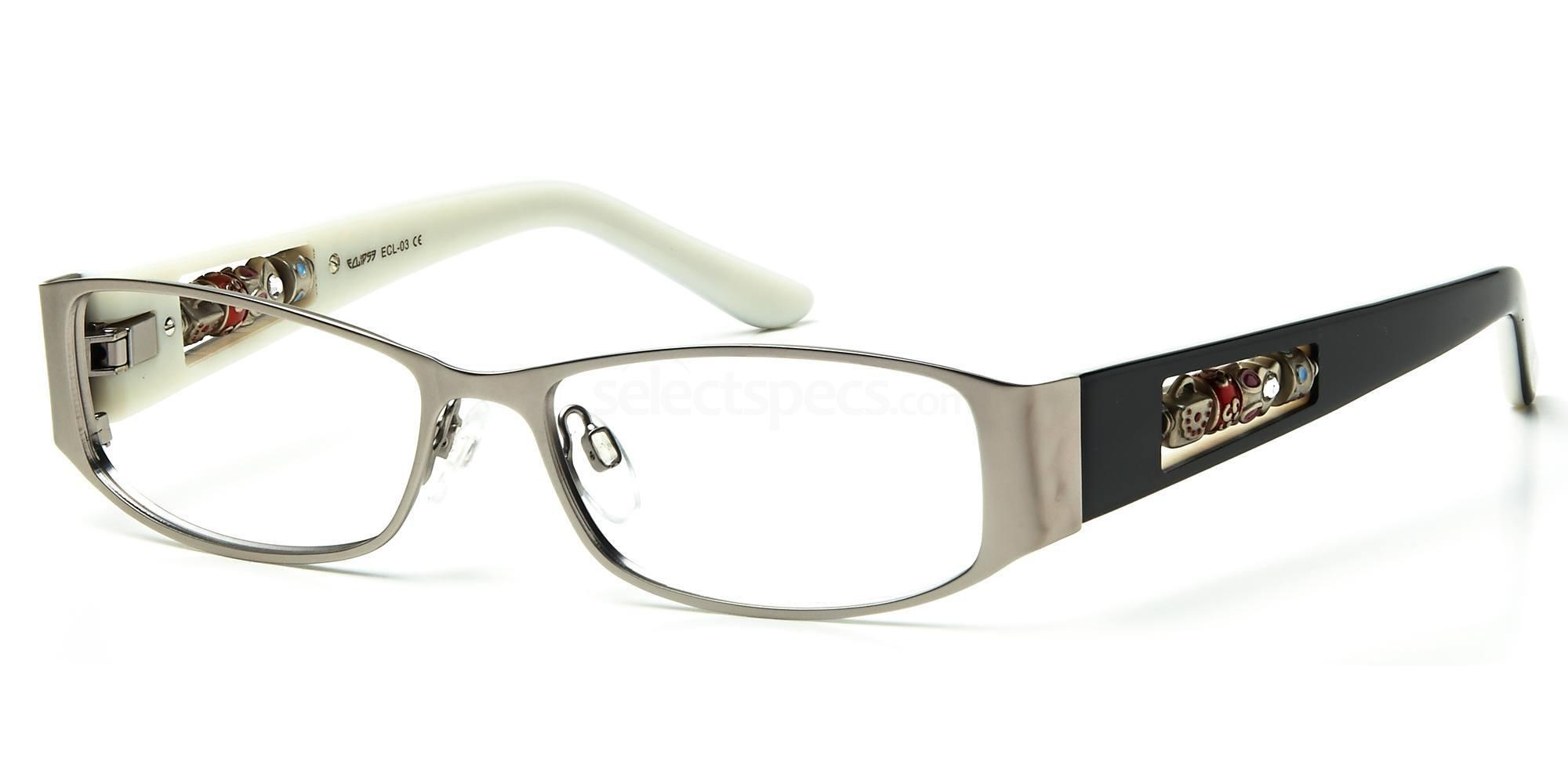 C1 ECL03 Glasses, Eclipse