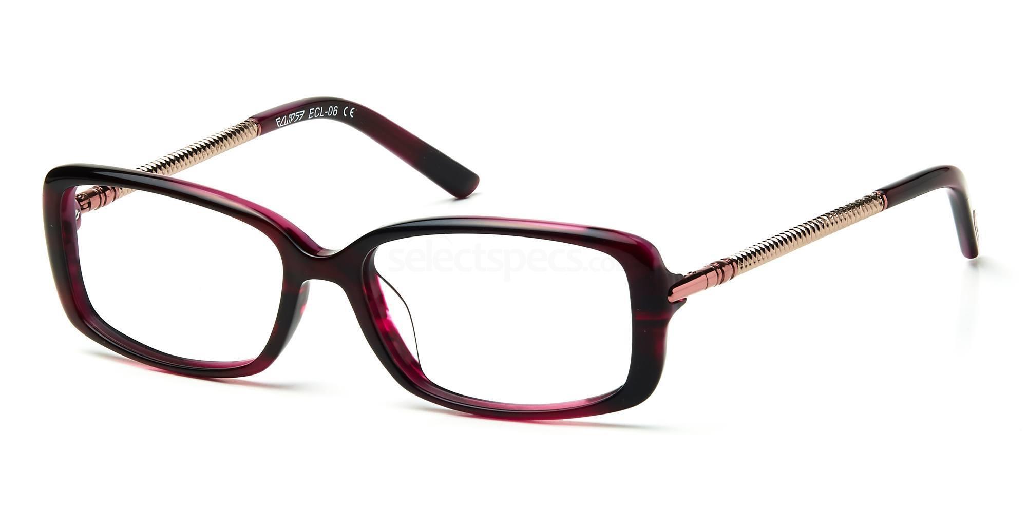 C1 ECL06 Glasses, Eclipse
