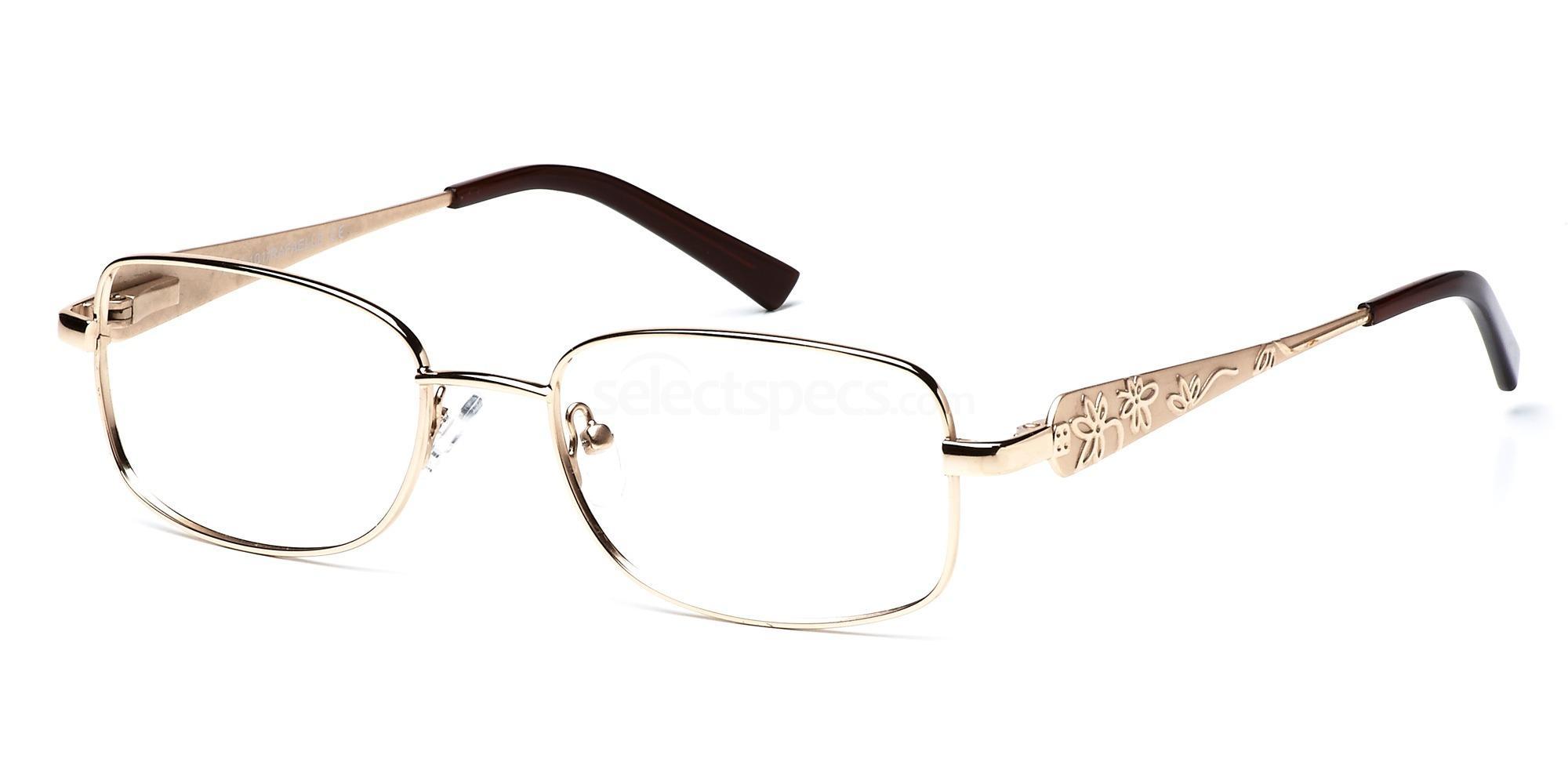 C1 RAF101 Glasses, Rafaelle