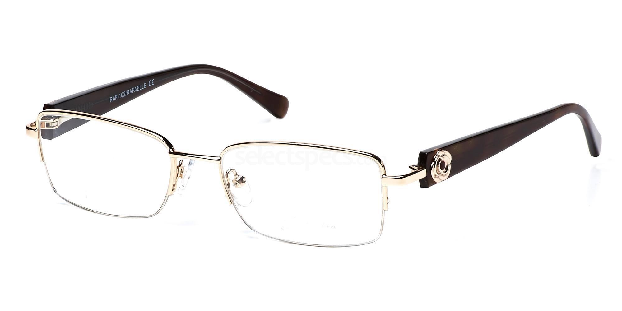 C1 RAF102 Glasses, Rafaelle