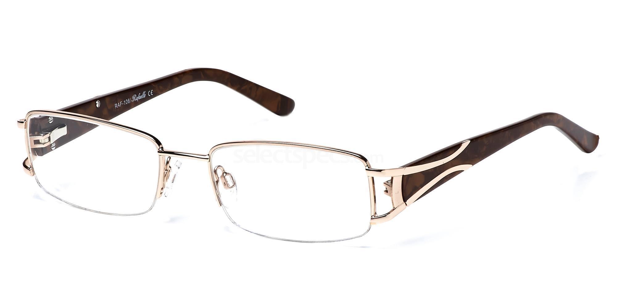 C1 RAF106 Glasses, Rafaelle