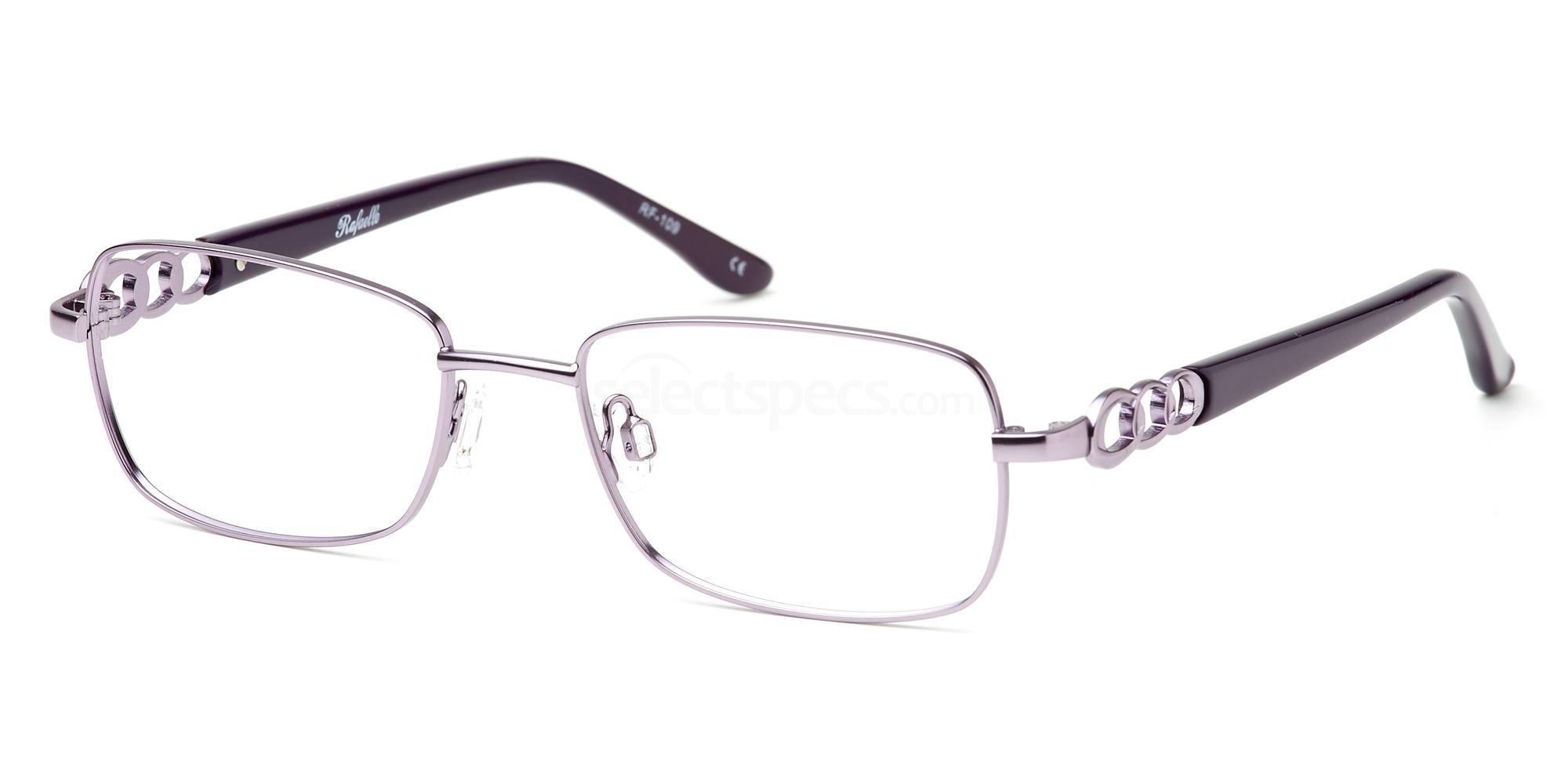 C1 RAF109 Glasses, Rafaelle