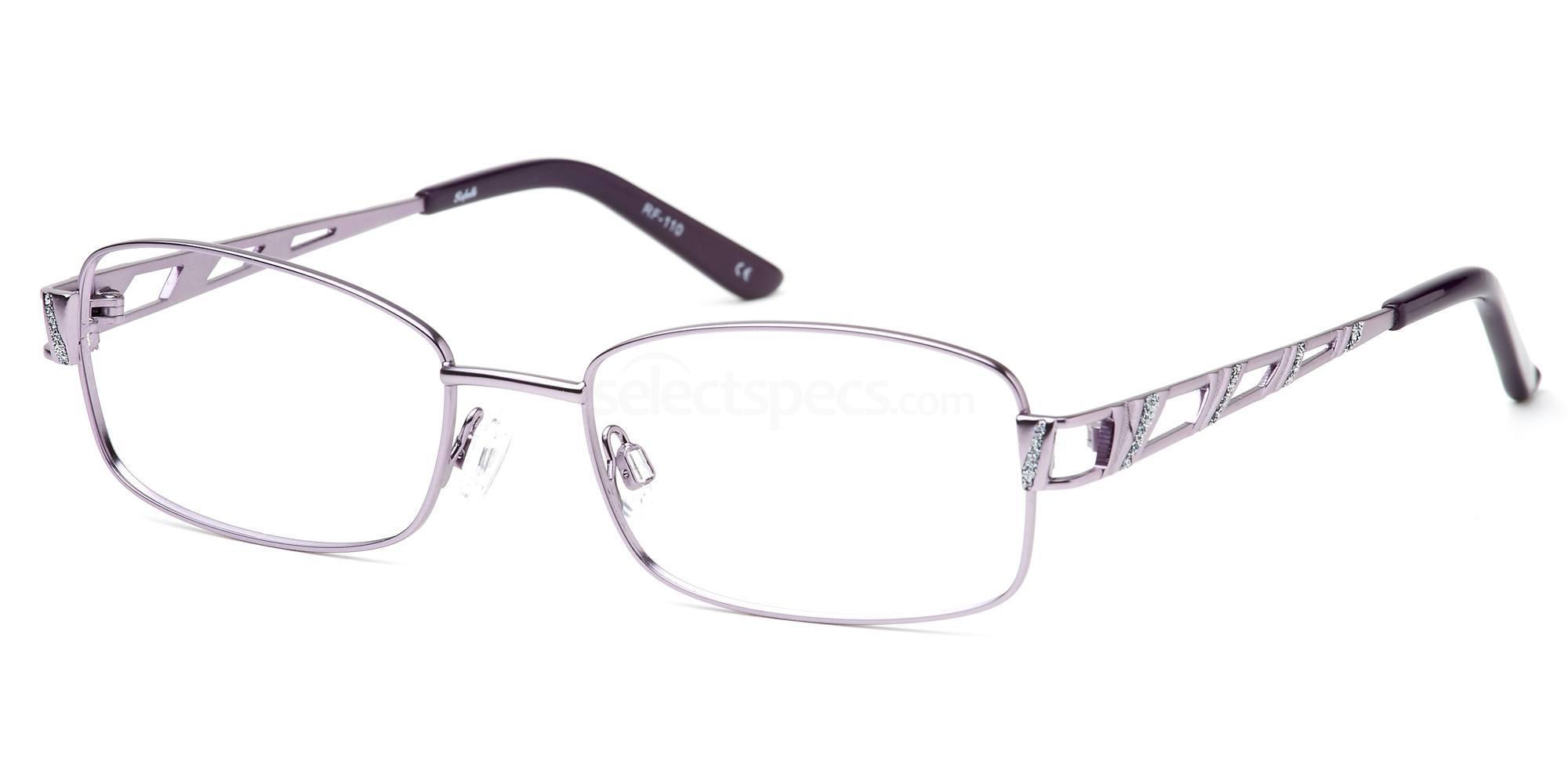 C1 RAF110 Glasses, Rafaelle
