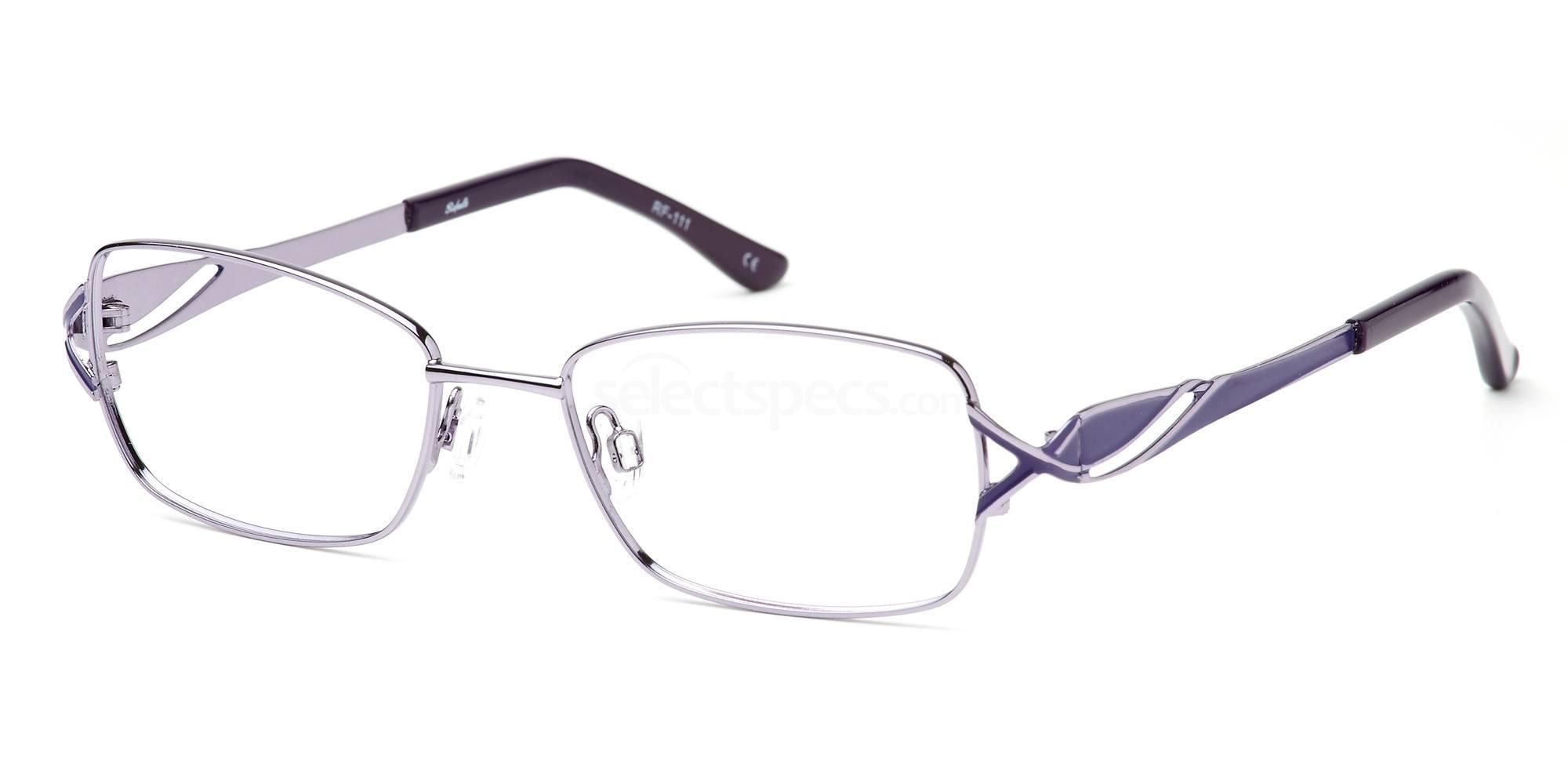 C1 RAF111 Glasses, Rafaelle