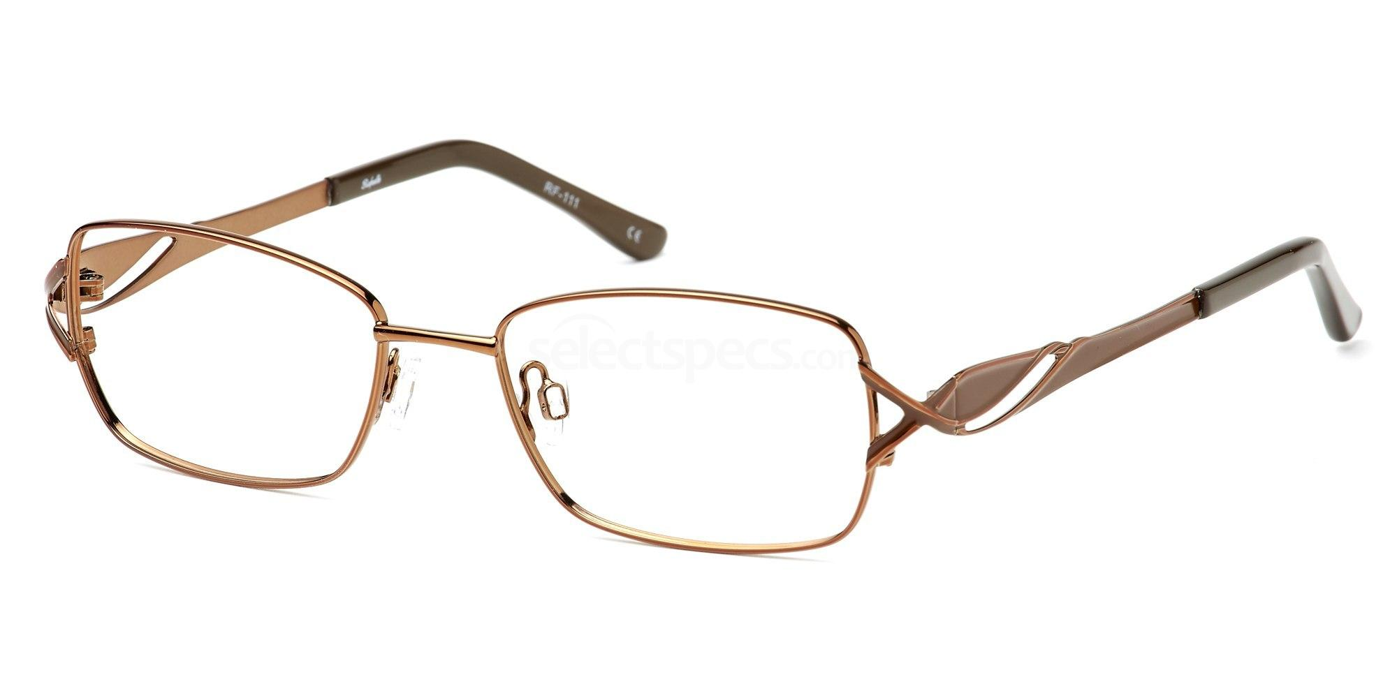 C2 RAF111 Glasses, Rafaelle