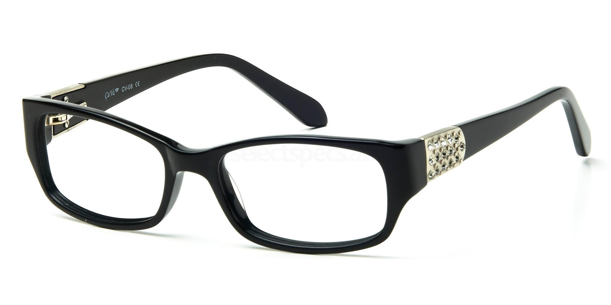 C1 CV08 Glasses, Ca Va