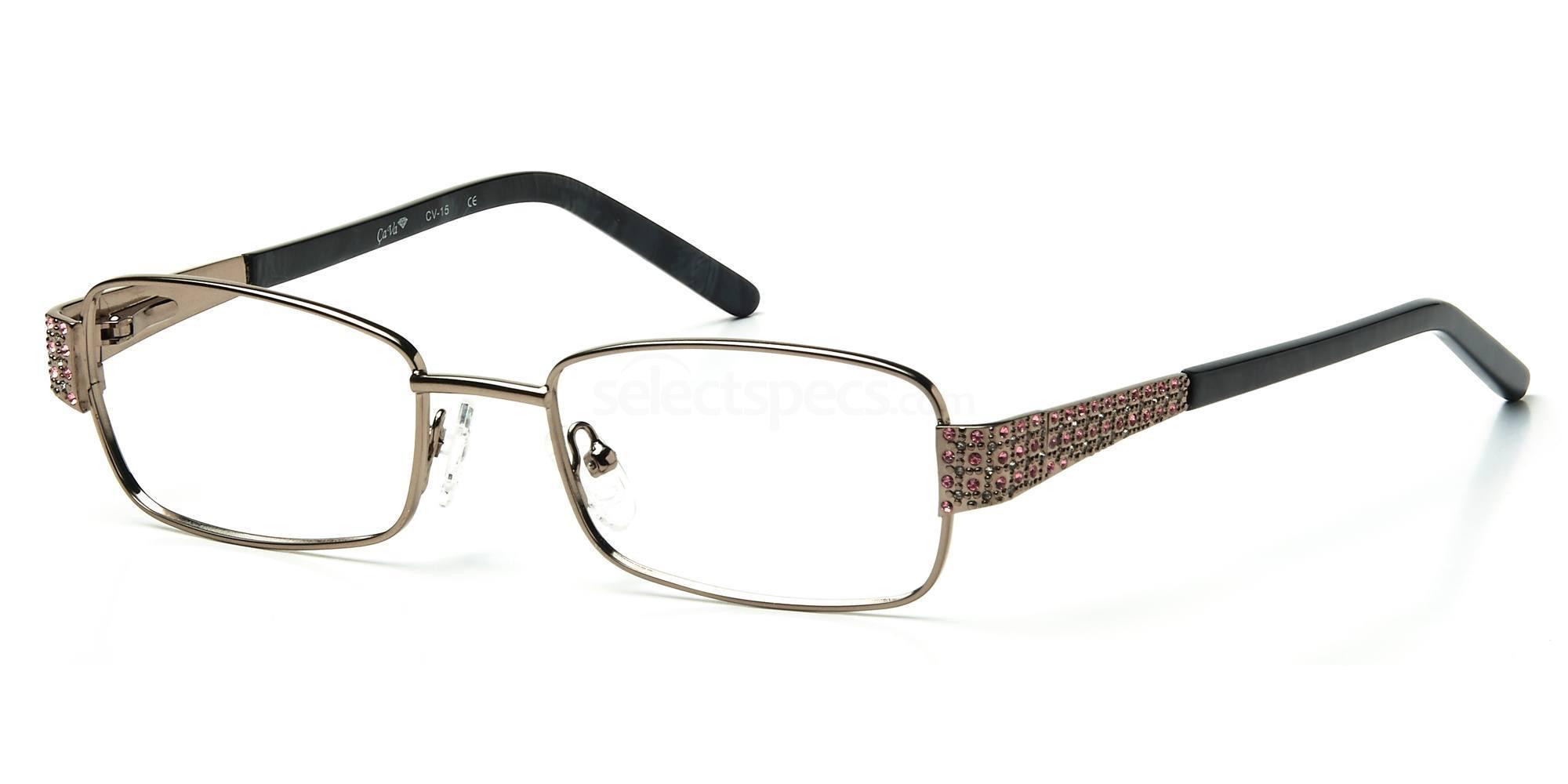 C1 CV15 Glasses, Ca Va