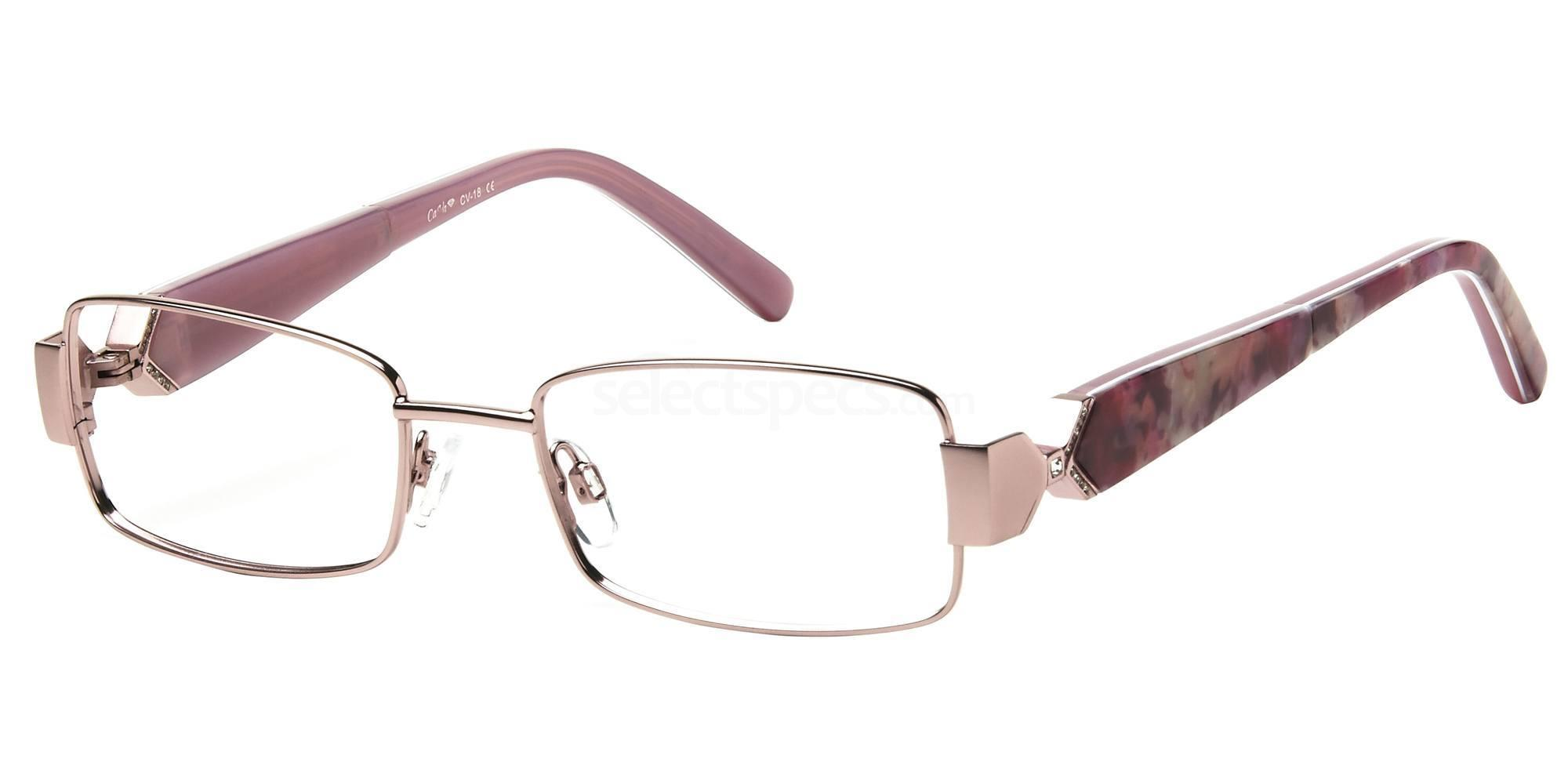 C1 CV18 Glasses, Ca Va