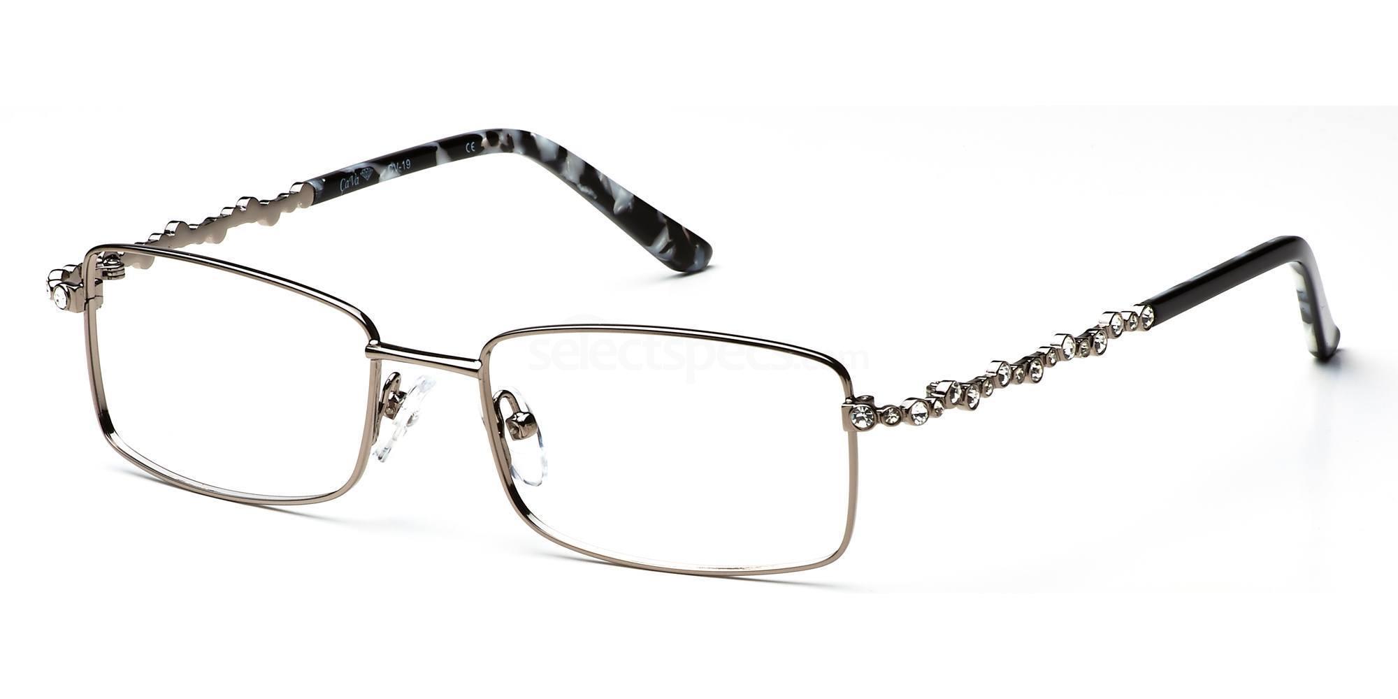 C1 CV19 Glasses, Ca Va