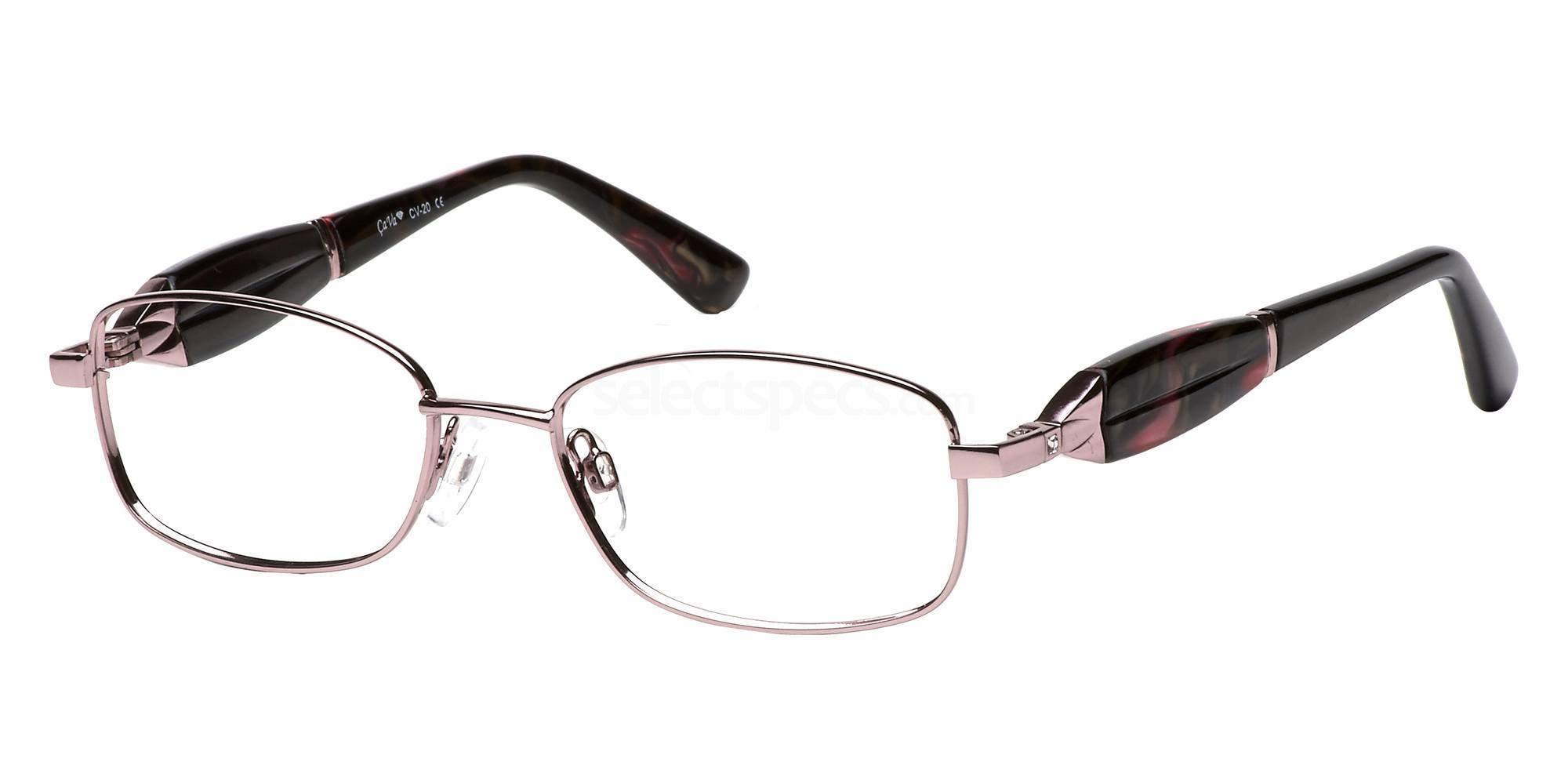 C1 CV20 Glasses, Ca Va