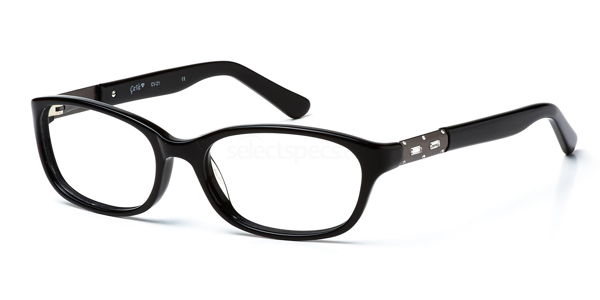 C1 CV21 Glasses, Ca Va