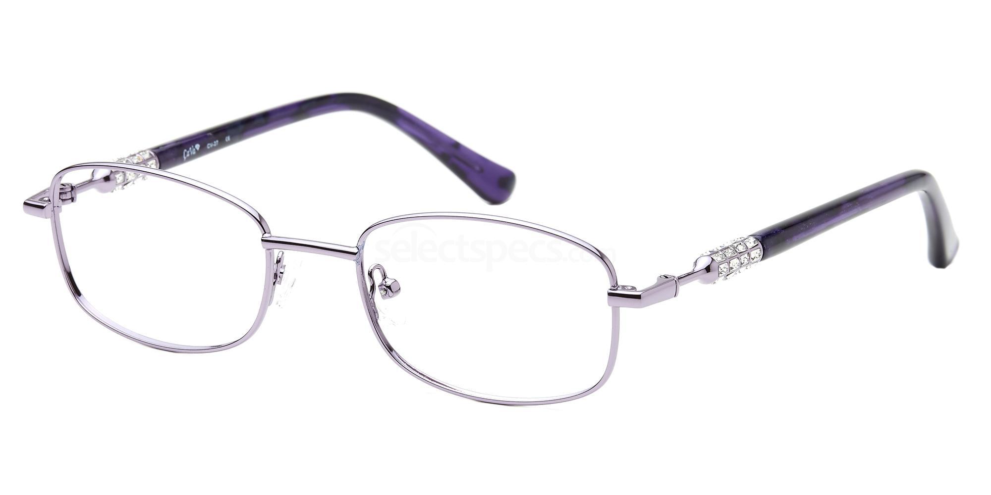 C1 CV27 Glasses, Ca Va