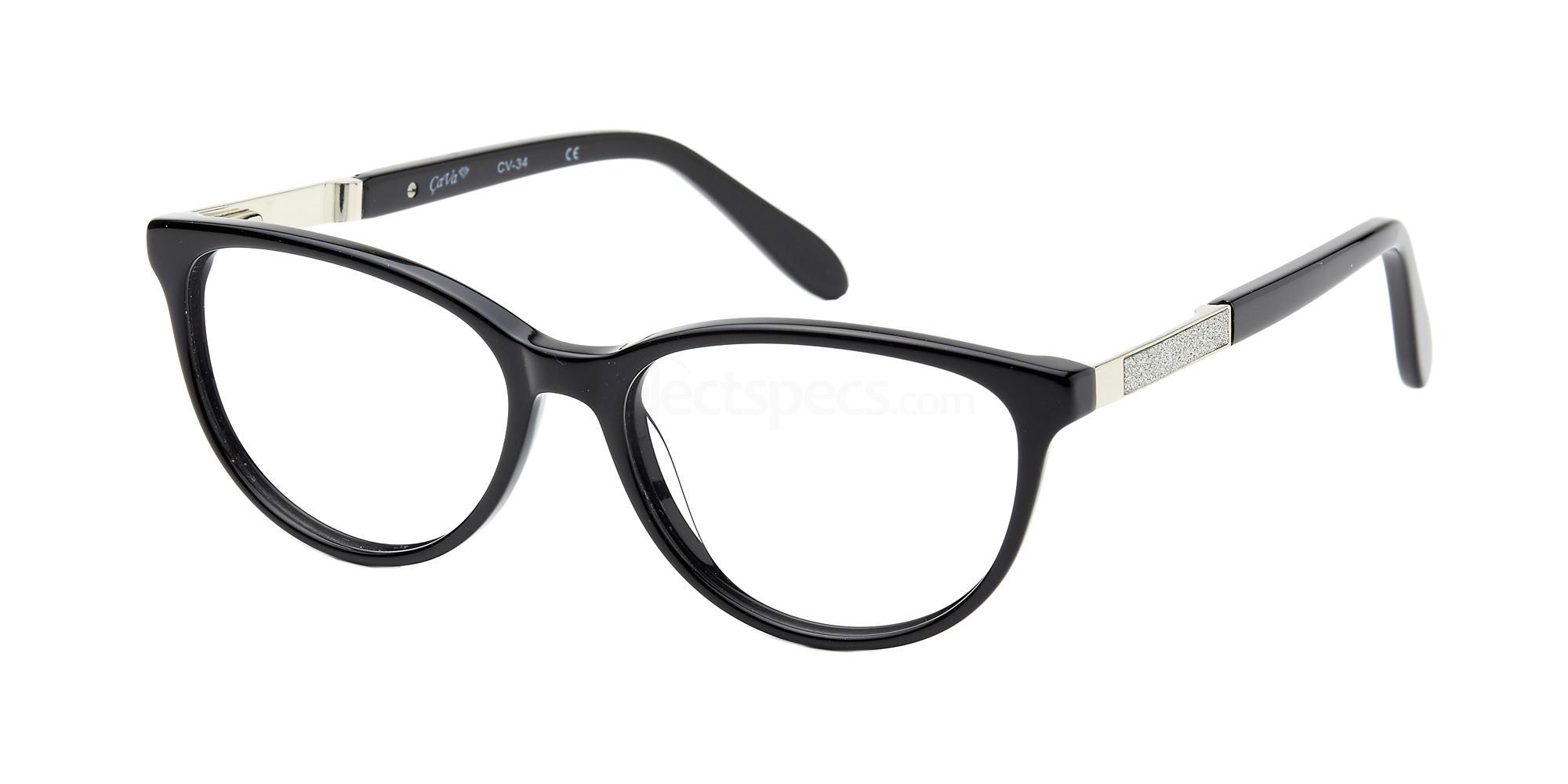 C1 CV34 Glasses, Ca Va