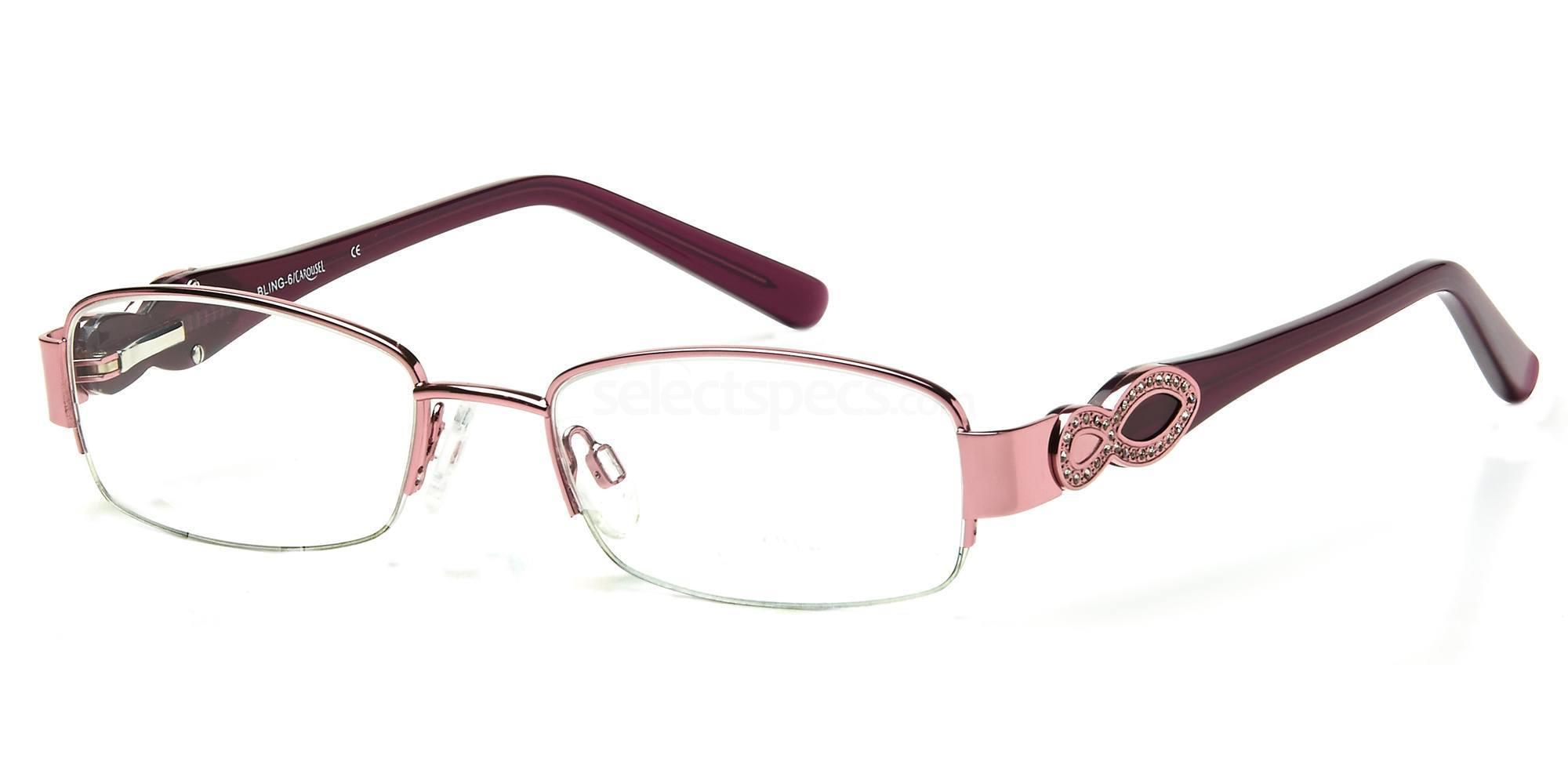 C1 BLING06 Glasses, Bling