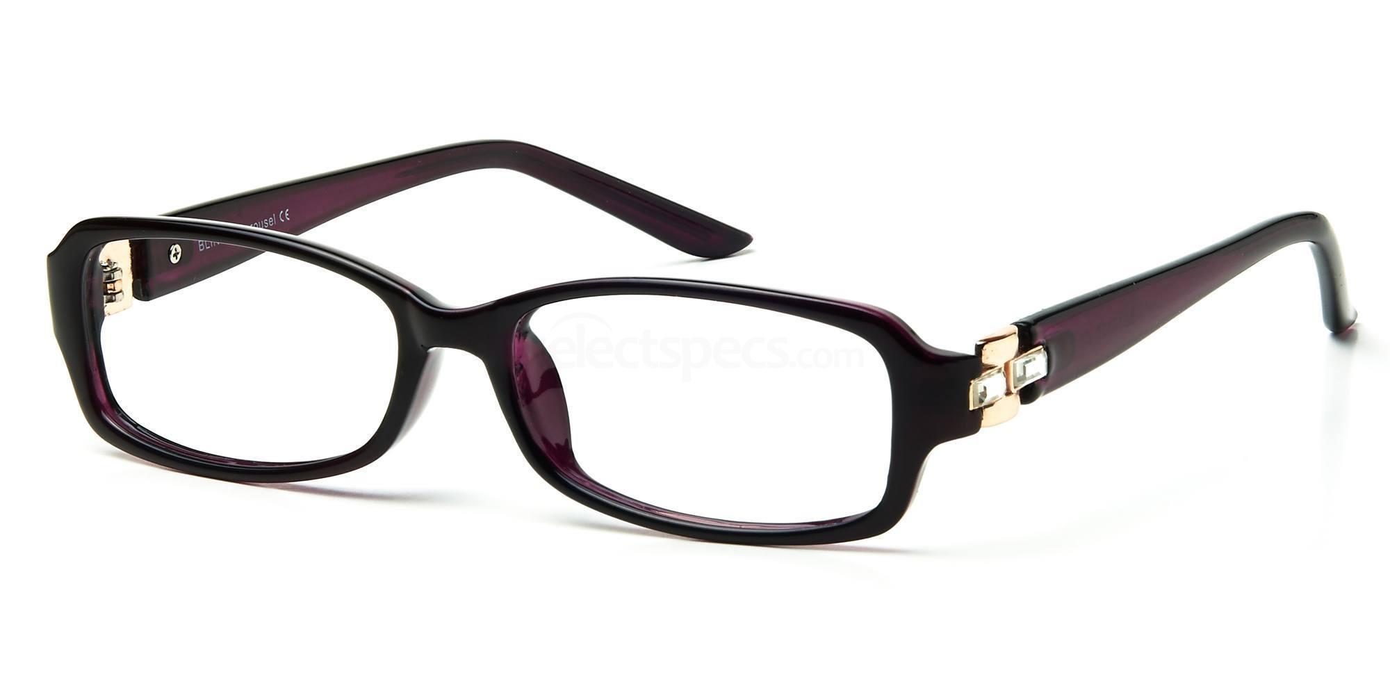 C1 BLING09 Glasses, Bling