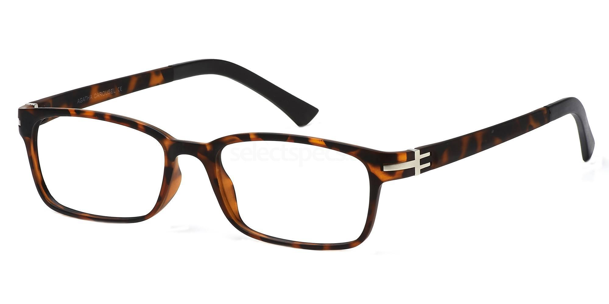 C1 AGATHA Glasses, Carousel