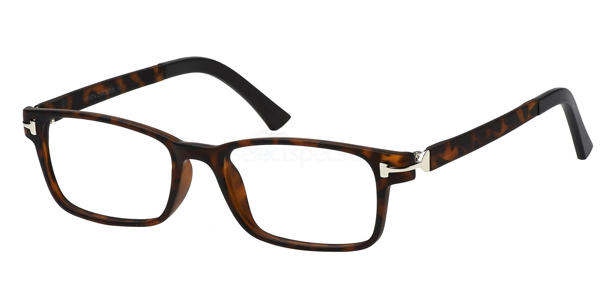 C1 ARISTA Glasses, Carousel