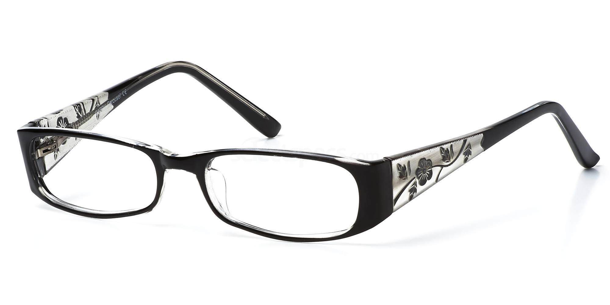 C1 CAPRI Glasses, Carousel