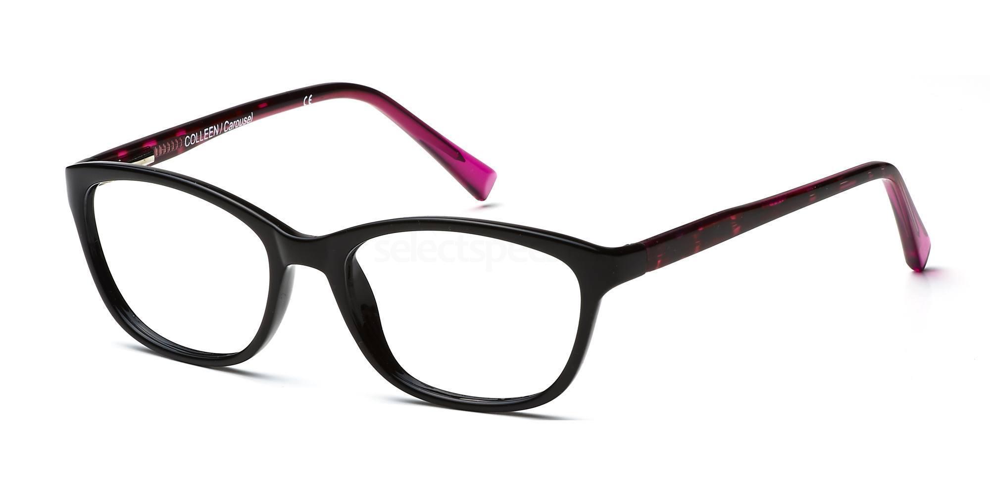 C1 COLLEEN Glasses, Carousel