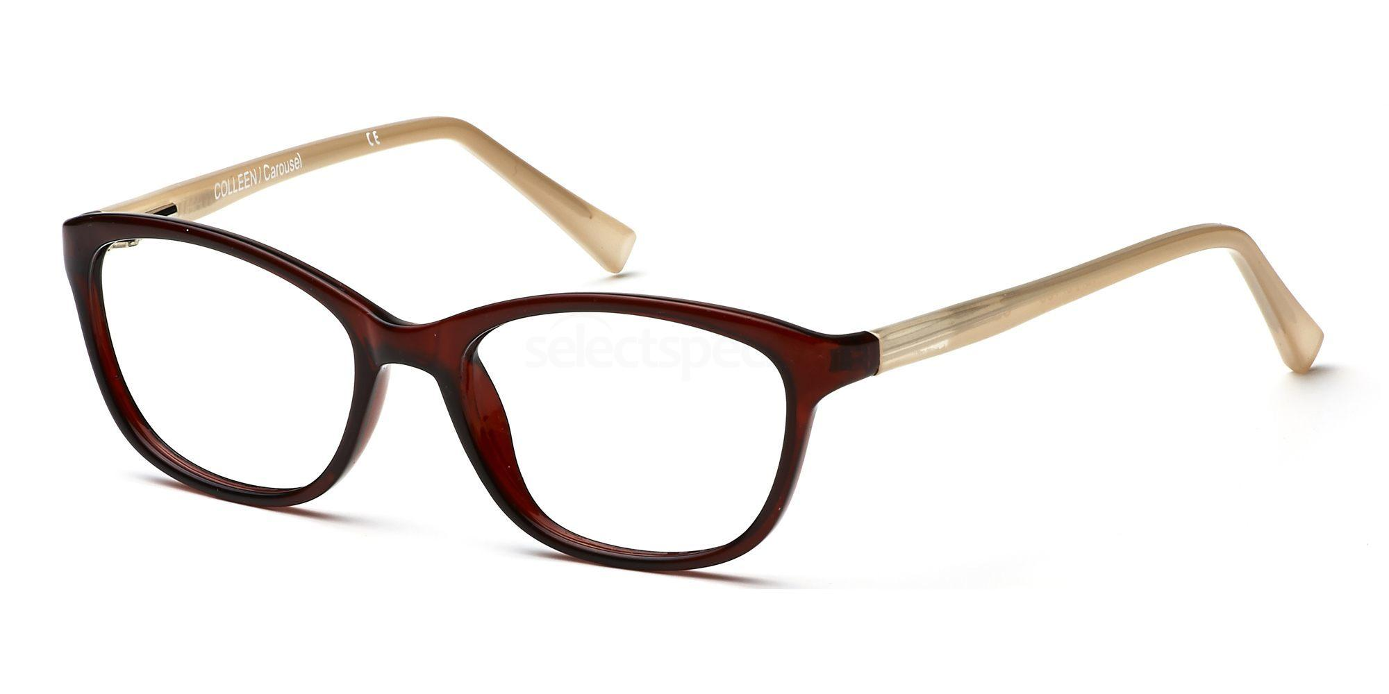 C2 COLLEEN Glasses, Carousel