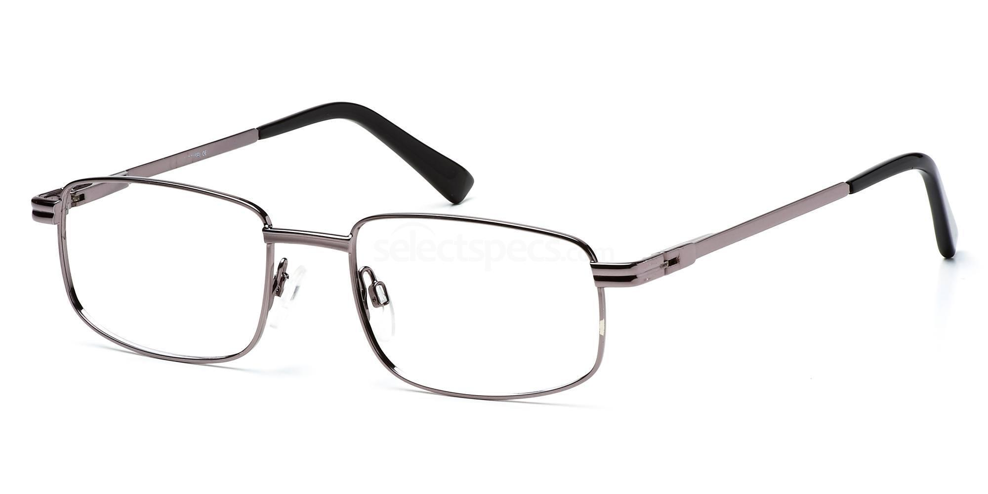 C1 DALLAS Glasses, Carousel