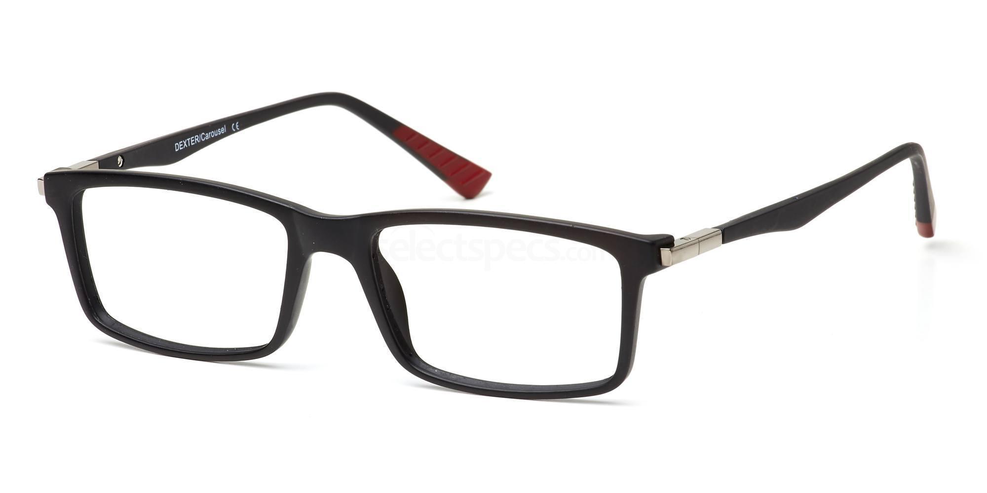 C1 DEXTER Glasses, Carousel