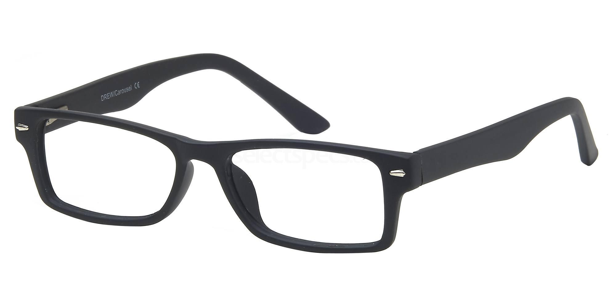 C1 DREW Glasses, Carousel