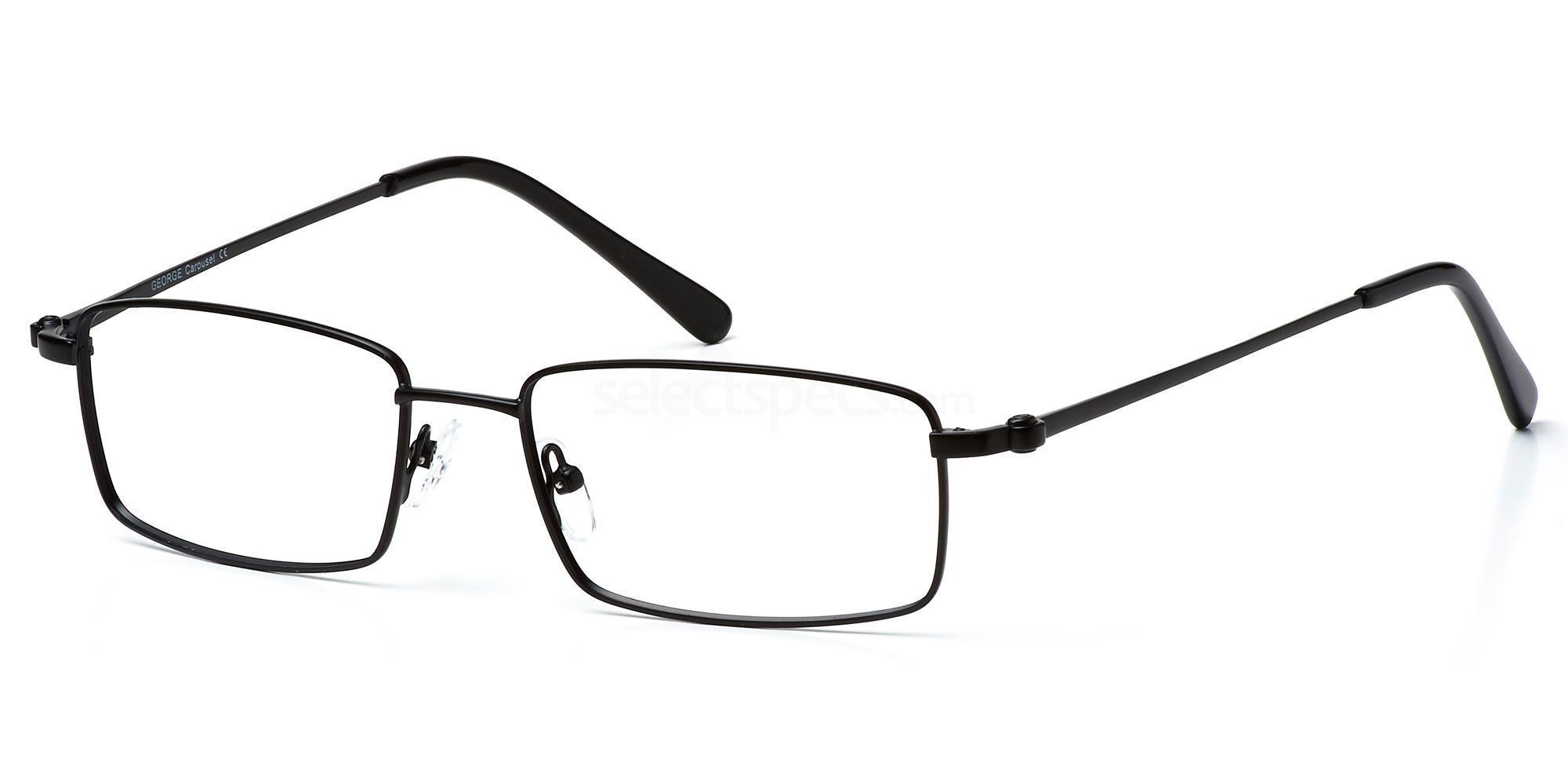 C3 GEORGE Glasses, Carousel
